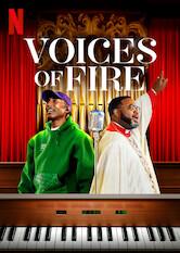 Feuer in der Stimme Stream