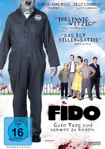 Fido - stream