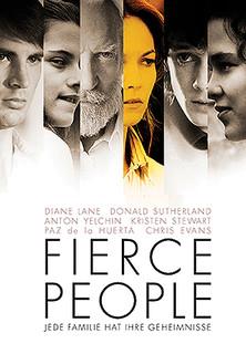 Fierce People - Jede Familie hat ihre Geheimnisse stream