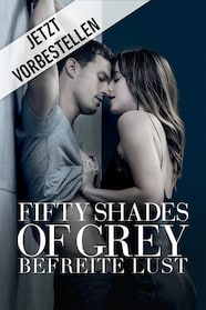 Fifty Shades Of Grey 3 - Befreite Lust stream