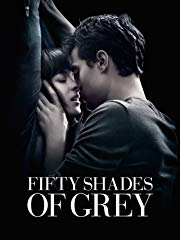 Fifty Shades of Grey (4K UHD) stream