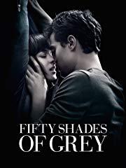 Fifty Shades of Grey (4K UHD) Stream