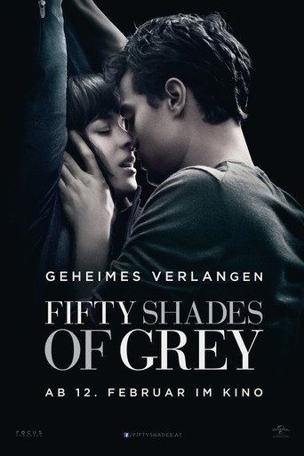 Fifty Shades of Grey - stream