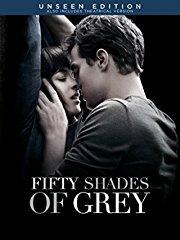 Fifty Shades of Grey - Unveröffentlichte Filmversion - stream