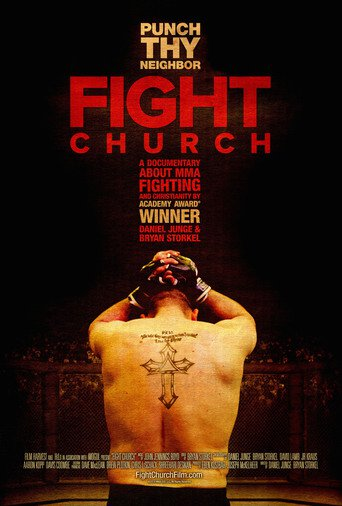 Fight Church stream