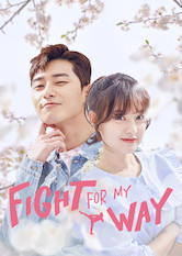 Fight for My Way Stream