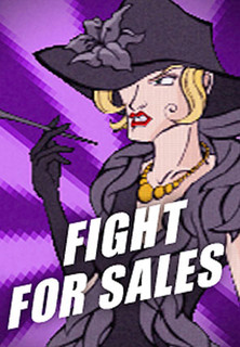 Fight for Sales stream