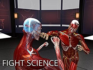 Fight Science stream