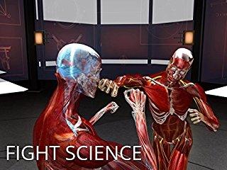 Fight Science stream