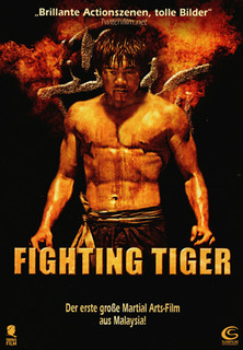 Fighting Tiger stream