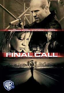 Final Call - Wenn er auflegt, muss sie sterben stream