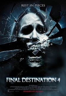 Final Destination 4 - stream