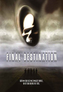 Final Destination - stream