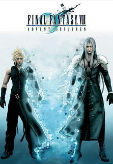 Final Fantasy VII: Advent Children stream