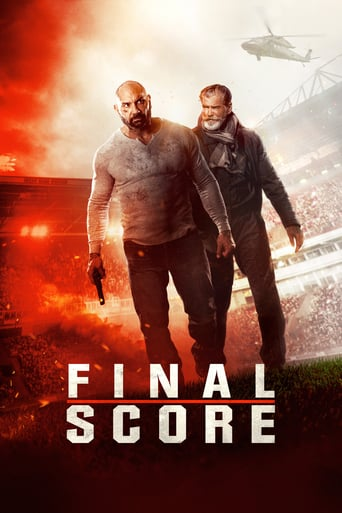 Final Score Stream
