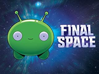 Final Space Stream