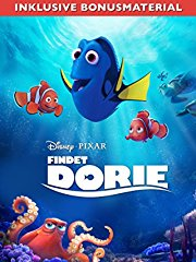 Findet Dorie (inkl. Bonusmaterial) - stream