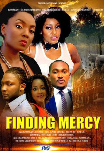 Finding Mercy stream