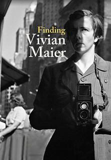 Finding Vivian Maier stream