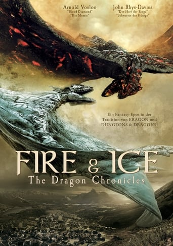 Fire and Ice: The Dragon Chronicles Stream