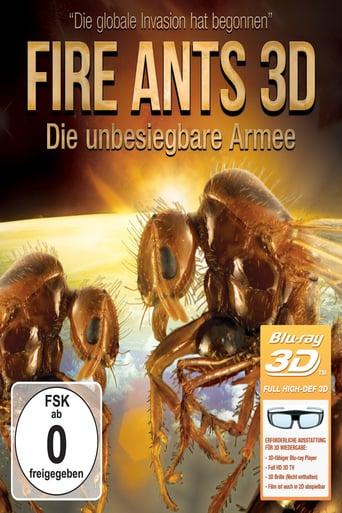 Fire Ants: Die unbesiegbare Armee stream