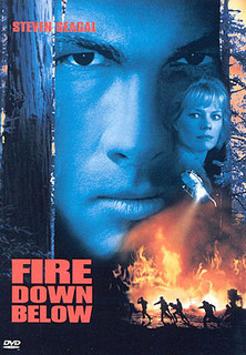 Fire Down Below stream