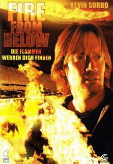 Fire from Below - stream