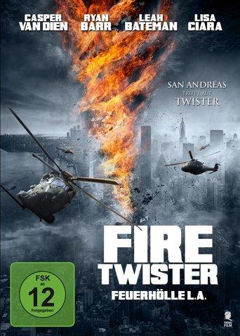 Fire Twister stream