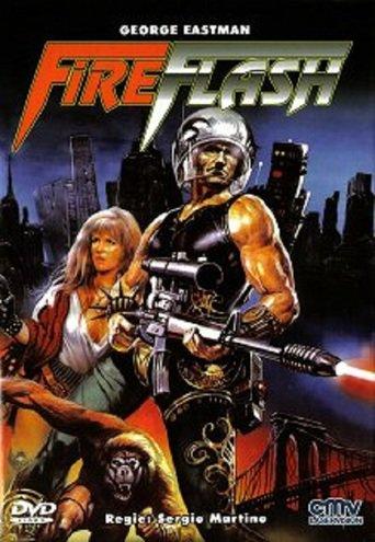 Fireflash - Der Tag nach dem Ende stream