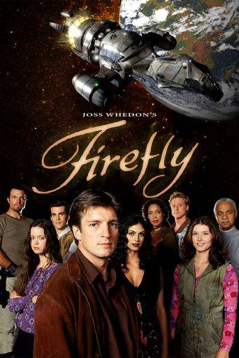 Firefly – Der Aufbruch der Serenity stream