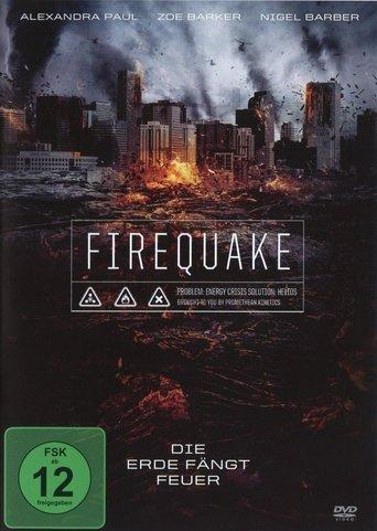 Firequake- Die Erde fängt Feuer stream