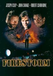 Firestorm stream
