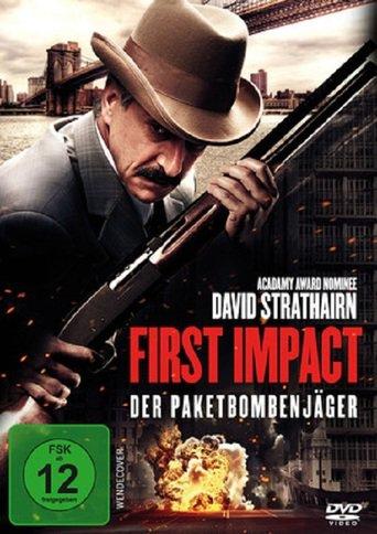 First Impact Der Paketbombenjäger stream