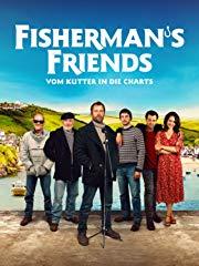 Fisherman's Friends - vom Kutter in die Charts Stream