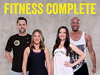 Fitness Complete stream