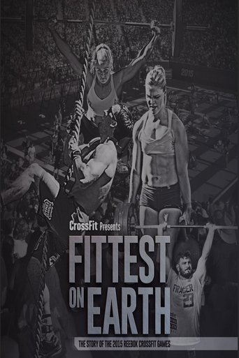 Fittest on Earth 2015 stream