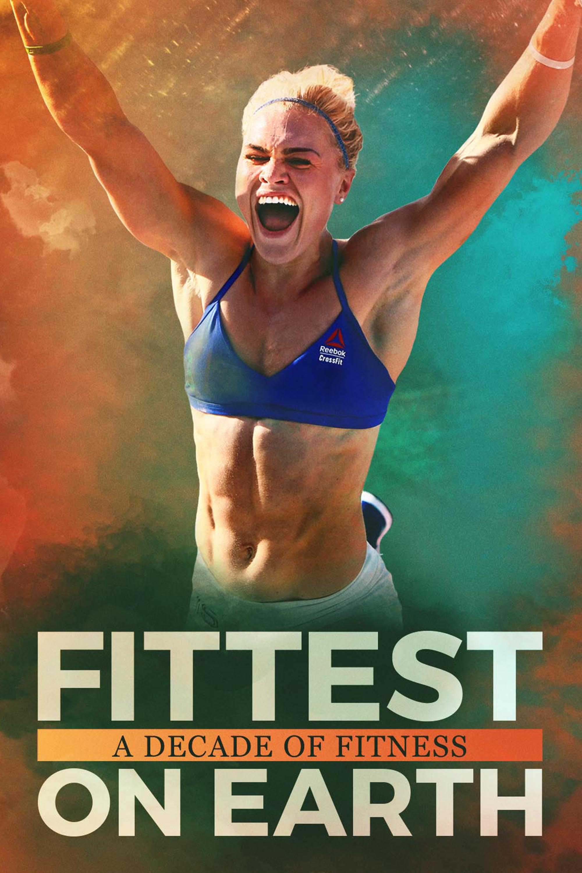 Fittest On Earth: A Decade of Fitness stream