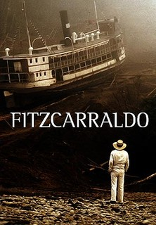Fitzcarraldo stream