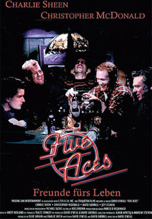 Five Aces stream