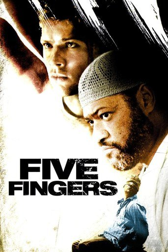 Five Fingers stream