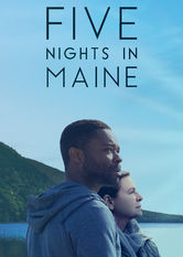 Five Nights in Maine stream