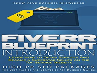Fiverr Blueprint stream
