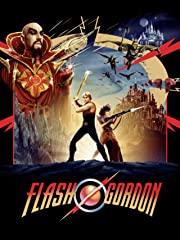Flash Gordon (4K UHD) stream
