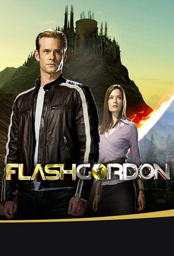 Flash Gordon - stream