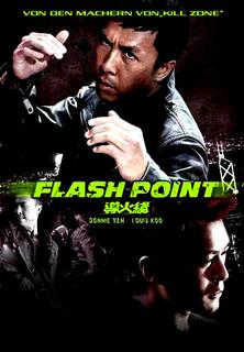 Flash point - stream