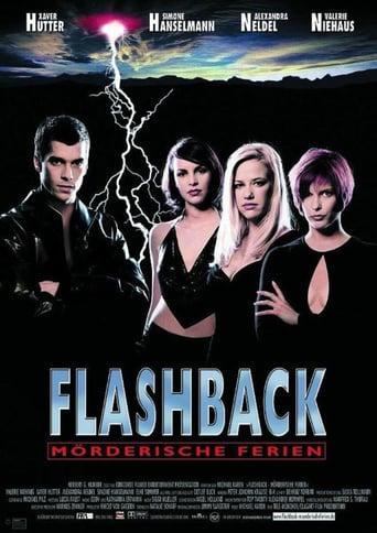 Flashback - Mörderische Ferien Stream
