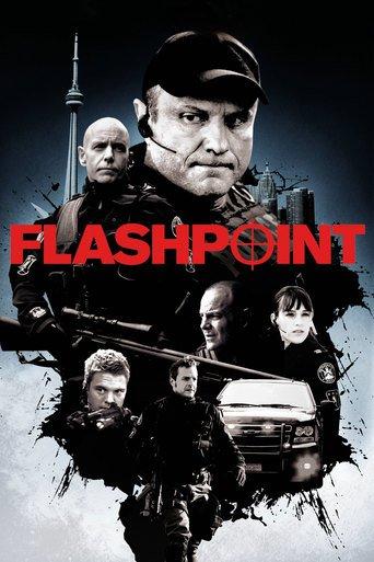 Flashpoint stream