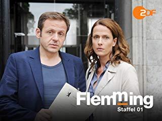 Flemming Stream
