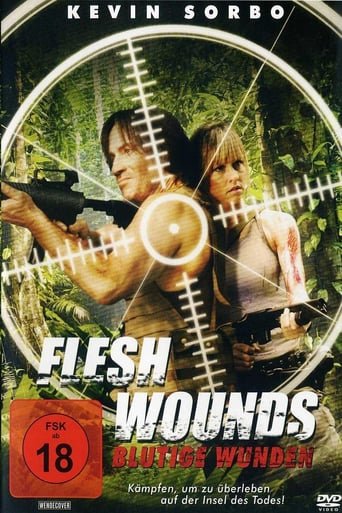 Flesh Wounds stream