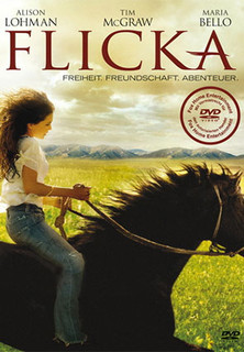Flicka - stream
